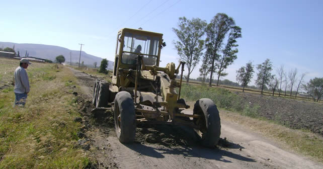 Photo of Rehabilitando caminos, programa Saca-Cosechas