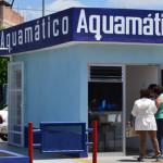 Brinda JAPAMI mantenimiento a aquamáticos