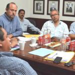 Aprueba ayuntamiento obra pública 2014