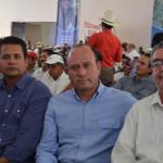 Acude alcalde de Abasolo al evento Impulso Integral a la Participación del Campo