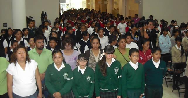 Photo of Comienza el ciclo escolar 2014-2015