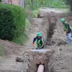 Mejoran servicio potable en Colonia Villareal