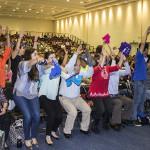 Tec. de Monterrey enciende el cambio con nueva identidad visual