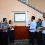 Conmemoran fundación del mercado Miguel Hidalgo