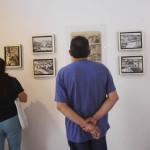 Conmemoran inundación de Irapuato con exposición de 40 piezas fotográficas