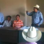 """""""Andamos de limosneros""""; productores demandan incremento al precio de los granos"""