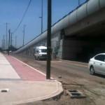 Difundirán uso de ciclovía en Mariano J. García