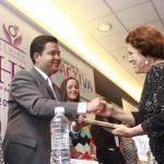 Premios UARHI 2014