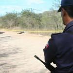 """Asesinan""  a escolta de la presidenta del DIF de Salamanca"