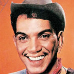 Cantinflas, un ícono cómico mexicano