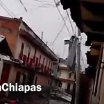 Torbellino destruye 140 casas en Chiapas (video)