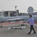 """China lanza drone """"más potente"""" que el Predator de Estados Unidos"""