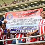 Chivas  alcanzaran al América: Jorge Vergara