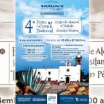 Cuarta edición de la cocina tradicional en Pénjamo