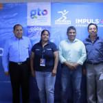 Copa Independencia Guanajuato 2014; Irapuato sede voleibolistas