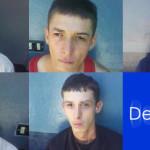 """Hermanos """"policías"""" ligados al robo de trenes; uno estaba """"discapacitado"""""""