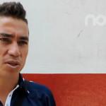 Descubriendo a Fabián Cuellar, jugador de La Trinca