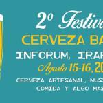 2° Festival de la Cerveza Bajío en Irapuato