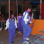Convocatoria a participar en el recorrido del fuego simbólico de septiembre