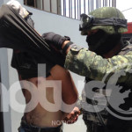 Cae banda de huachicoleros en Irapuato; hay seis detenidos