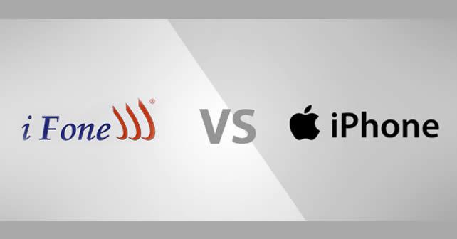Photo of Ifone a punto de derrotar a Apple por el uso de la marca Iphone
