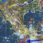 """Extreme precauciones """"tormentas eléctricas para Guanajuato"""""""