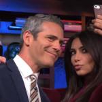 """Conductor hace """"selfie"""" con el trasero de Kim Kardashian"""