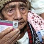 Mexicana con 127 años de edad, podría ser la más longeva del mundo