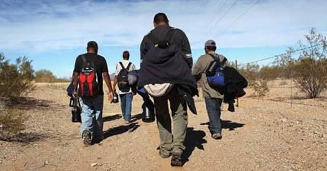 """Photo of Buscan legislar """"a favor"""" de los migrantes"""