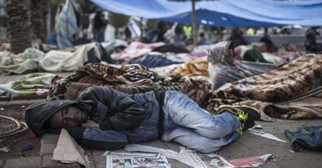 Photo of Muertos por ébola permanecen tirados en caminos de Liberia