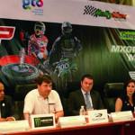 El Campeonato Mundial de Motocross, una realidad en León, Gto