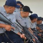 A la baja quejas contra policías ante Derechos Humanos