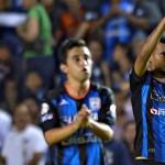 Pierde la Trinca en casa del Querétaro 2-0