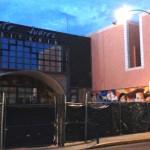 Mobiliario desmantelado del auditorio pasará a manos del DIF e IMCAR