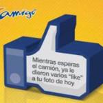Facebook y WhatsApp gratis en tu próxima recarga Telcel