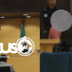 Rinden declaración presuntos asesinos de Tonatiu (video)