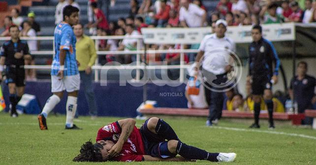 La Trinca empato a cero goles contra San Luis