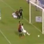 """Trinca """"hace cajeta"""" al Celaya y le gana en casa 1-0"""