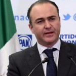 """Destituyen a políticos mexicanos tras escándalo con bailarinas de """"table dance"""""""
