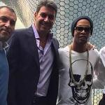 ¿Ronaldinho Jugará en México?