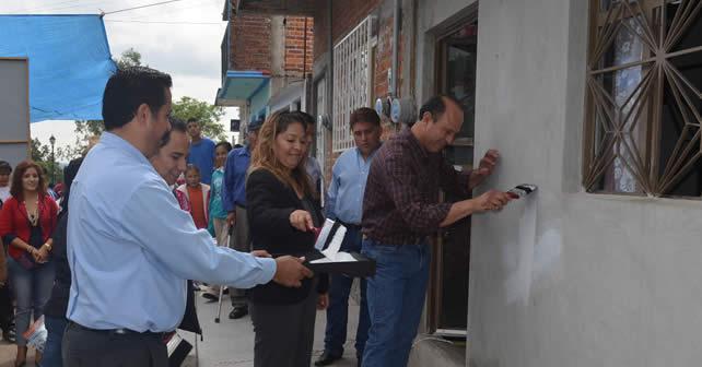 Photo of Arranca programa pinta tu entorno en Abasolo