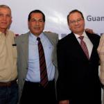 De supuesto líder social a candidato presidencial: Albo Moreno