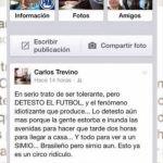 """Simio"": Panista de Querétaro a Ronaldinho"