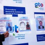 Director de Policía de Silao y tres más implicados en ataque a periodista