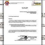 Huanímaro sin identidad jurídica