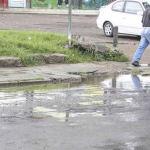 """En la Madrileña """"se hunden los carros"""""""