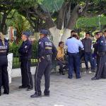 Gendarmería se coordinará con Municipio