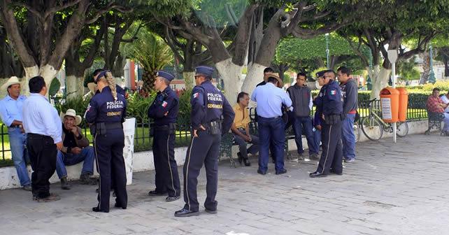 Photo of Gendarmería se coordinará con Municipio