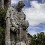 Vasco de Quiroga: un mito en Irapuato