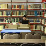 Biblioteca Benito Juárez: 50 años de su fundación